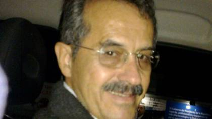 Encuentraron sin vida a Álvaro Echeverría Zuno, hijo del ex ...