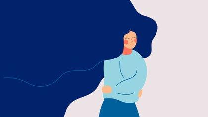 La forma en la que no tener relaciones sexuales puede afectar el cuerpo varía según la salud o la edad de las personas, advierten los especialistas (Shutterstock)