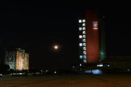 Foto: UNAM Global TV.