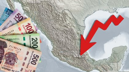 El mal pronóstico económico se extiende a 2020 (Foto: Infobae)