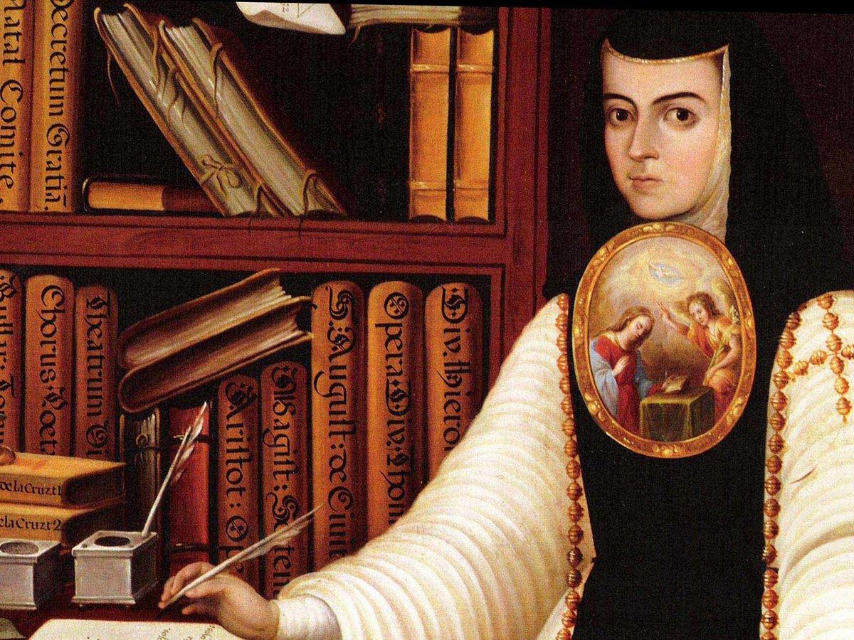 Sor Juana Inés De La Cruz La Monja Que Se Convirtió En Una De Las Poetisas Más Famosas De Todos Los Tiempos Infobae