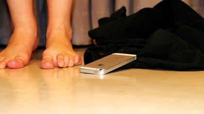 Un extremo peligroso del sexting sería la sextorsión, un chantaje bajo amenaza de publicar o reenviar las fotografías a terceros si no se accede a pagar una suma, por ejemplo
