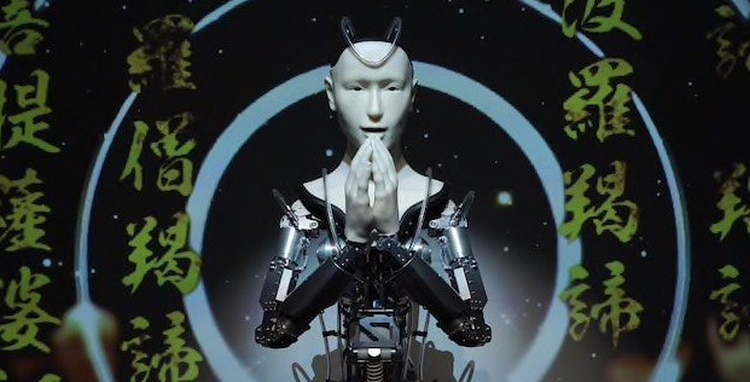 El robot fue creado por un equipo dirigido por Hiroshi Ishiguro, un reconocido robotista y profesor de robótica inteligente de la Universidad de Osaka (Foto: Especial)