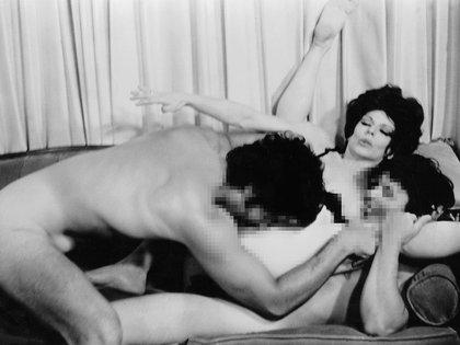 Garganta profunda, el exitoso filme pornográfico de 1972 (Foto:Shutterstock)