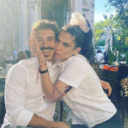 El casamiento de Juana Repetto y Sebastián Graviotto
