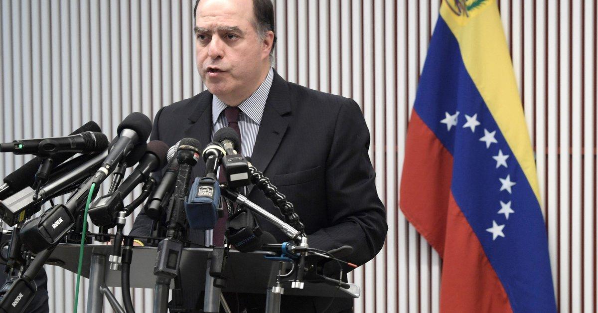 """La oposición venezolana pidió más apoyo de Argentina: """"Alberto Fernández  victimiza a Maduro y eso le hace daño a su papel en la región"""" - Infobae"""