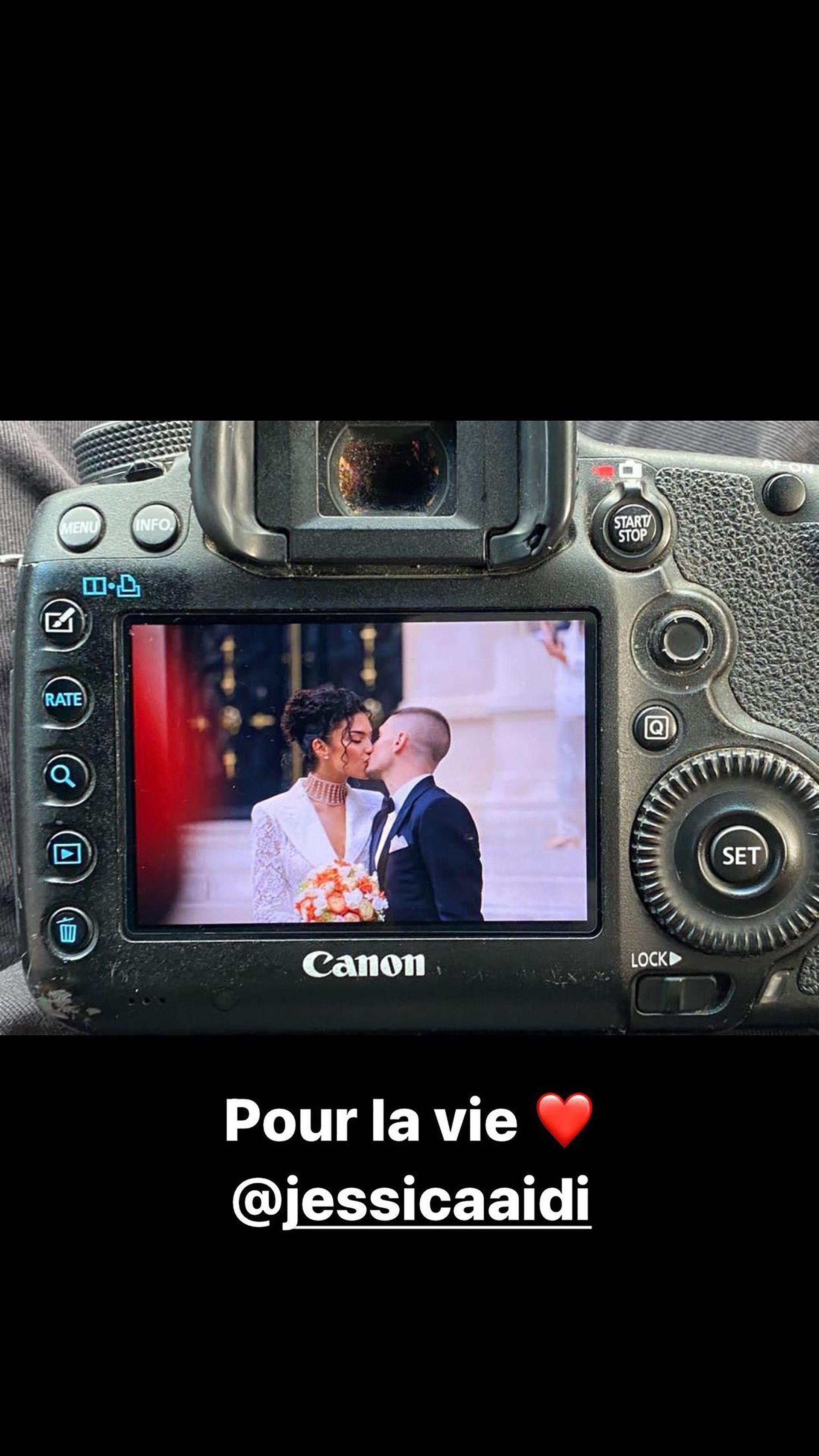 el casamiento de Verrati