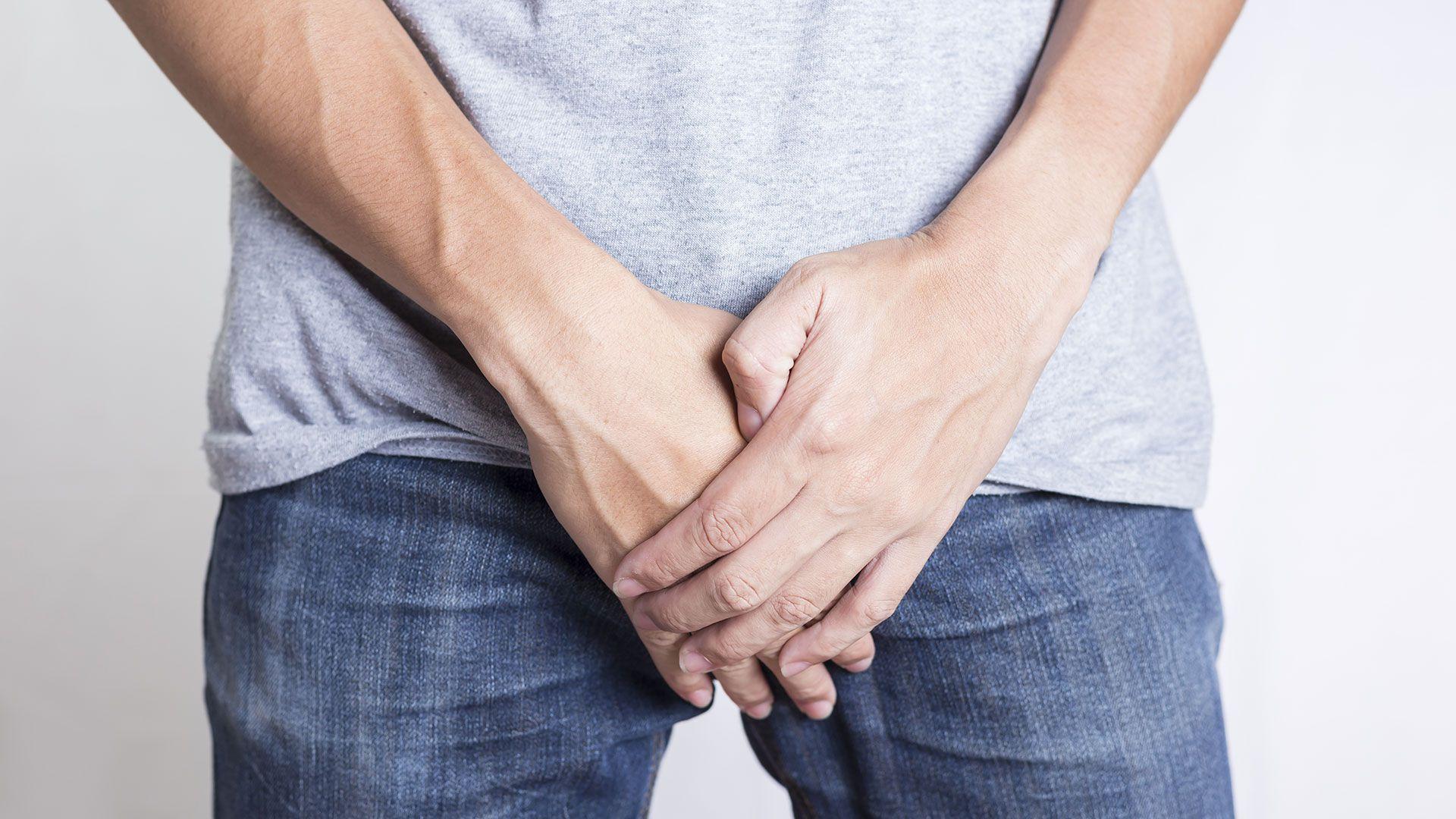 La mayoría de los pacientes con enfermedad de Peyronie también suelen presentar disfunción eréctil (Shutterstock)