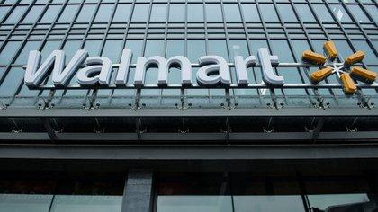 Walmart México entregará a domicilio usando la aplicación de WhatsApp (Foto: AFP)