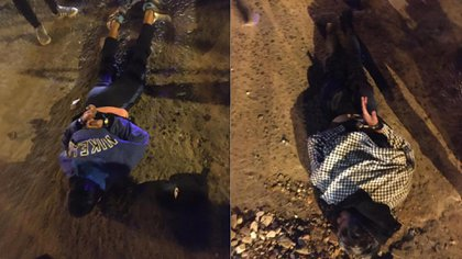 Tres menores de 11, 14 y 17 años fueron detenidos el 27 de agosto tras robar un auto, tirotearse con la Policía, chocarar y resultar heridos en San Justo
