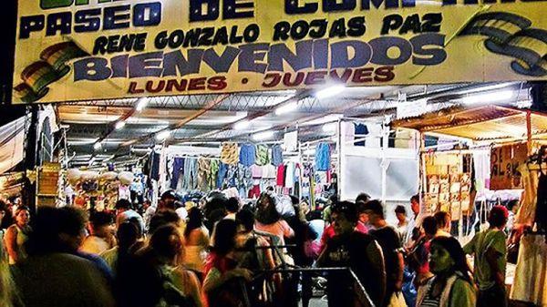 La Salada: secuestraron 11 millones de pesos y armas
