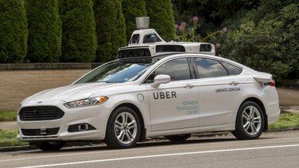 Uber está volcando su innovación también en el nuevo vehículo de conducción automática (iStock)