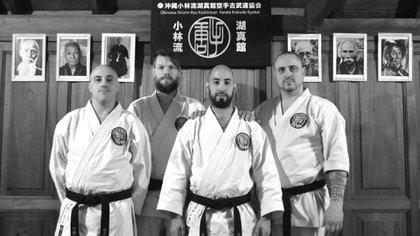 Furor por Cobra Kai y efecto Karate Kid