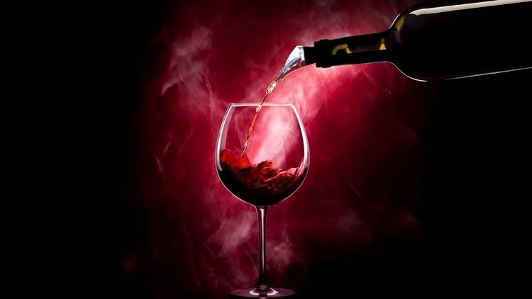 Resultado de imagen para copa de vino cabernet