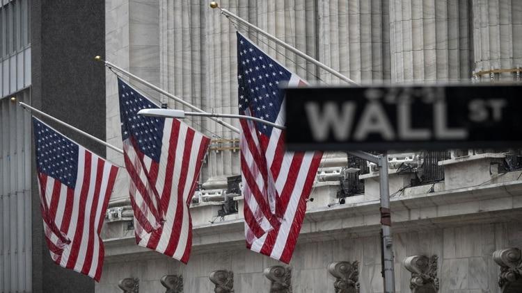 Las acciones de Estados Unidos cerraron con un nuevo nivel récord por segundo día consecutivo en la jornada de final de semana (Foto: AFP)