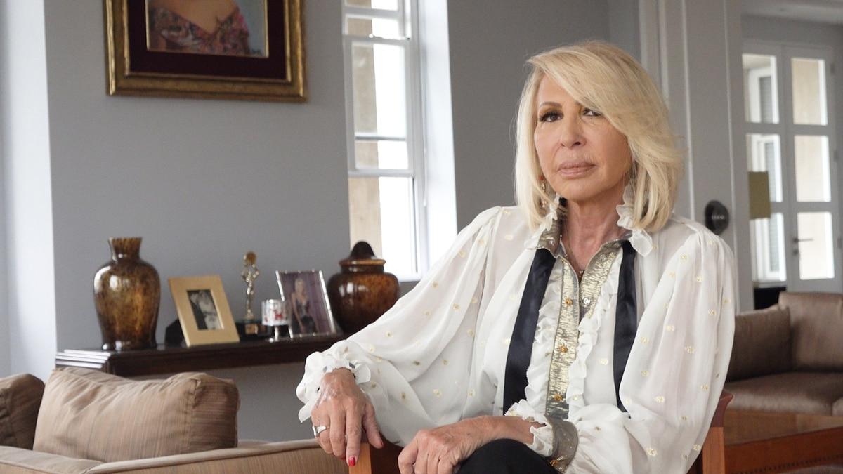 El dilema de Laura Bozzo: aceptar o no ser candidata a la presidencia de Perú