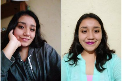 Ana Cecilia tomó un taxi en Morelos y no se supo de ella, alcanzó a alertar a sus amigas Foto: (Facebook)