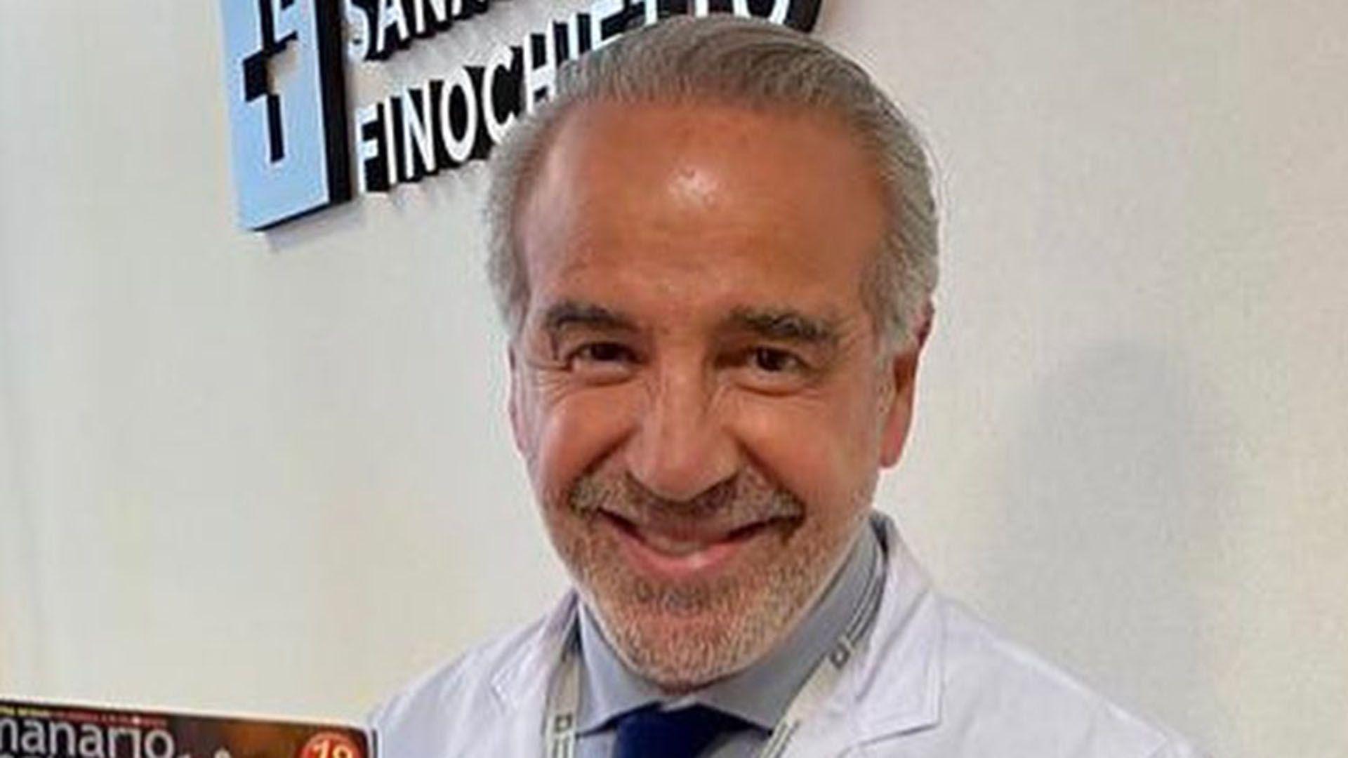 Guillermo Capuya
