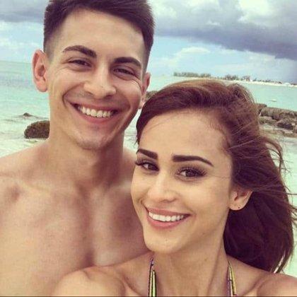 Yanet García y Douglas Martin terminaron su romance el pasado julio