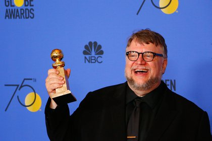 Guillermo del Toro (The Grosby Group)