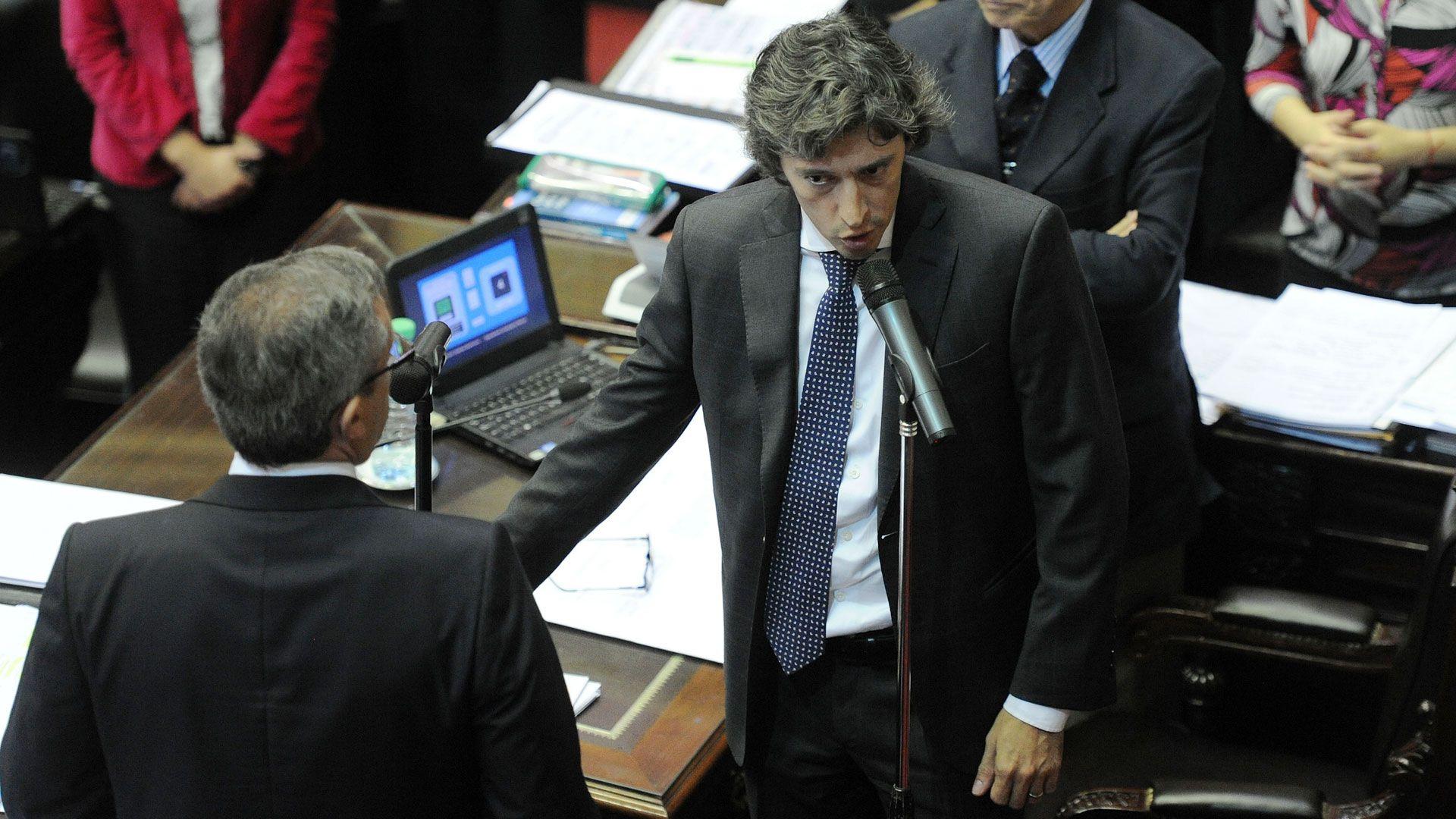 Juan Forlón