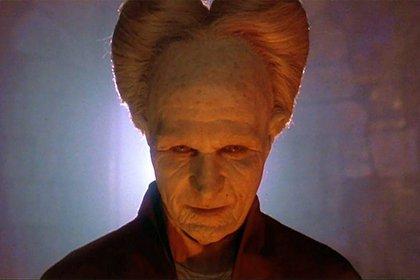 "Gary Oldman como ""Drácula"""