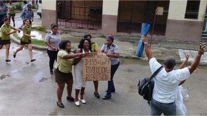 El régimen castrista ha incrementado la represión contra la disidencia cubana