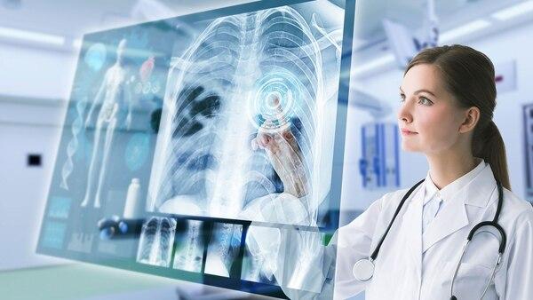 La medicina nuclear es una especialidad diagnóstica que proporciona información única de órganos y sistemas desde el punto de vista funcional (Getty Images)
