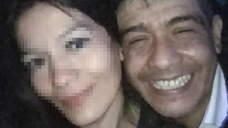 Fabián Asad está detenido desde el viernes pasado