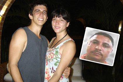 Dos jóvenes universitarios del Bogotá quienes viajaban por las playas del Caribe colombiano fueron asesinados por Gavilán