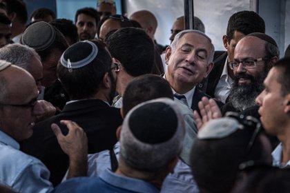 La añeja coalición de Benjamin Netanyahu, primer ministro de Israel, fue una fusión de votantes de derecha, que favorecieron una línea dura hacia los palestinos, y los ultraortodoxos, que prometieron un voto en bloque a cambio de concesiones en temas religiosos.