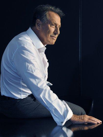 Jorge Brito, presidente de Banco Macro