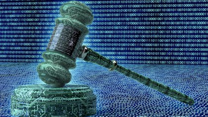 COMPAS es un sistema de inteligencia artificial utilizado en algunos tribunales de Estados Unidos para evaluar los riesgos que existen de que un acusado pueda ser reincidente (IStock)