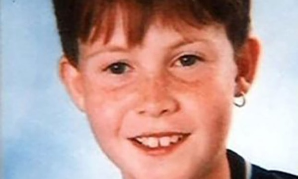Nicky Verstappen, de 11 años, fue agredido sexualmente antes de ser asesinado