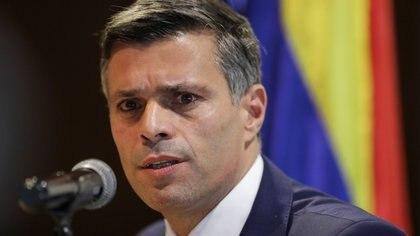 "España advirtió al régimen de Maduro que continúa respaldando a Leopoldo López: ""Los líderes políticos de la oposición deben poder actuar con libertad"""