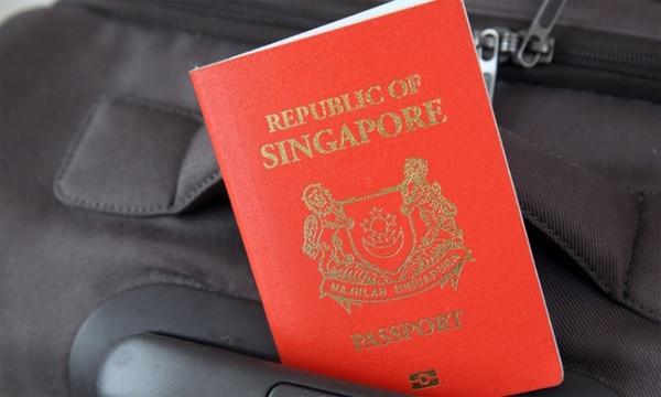 El otro gran pasaporte: los ciudadanos de Singapur no requieren visa en 189 países