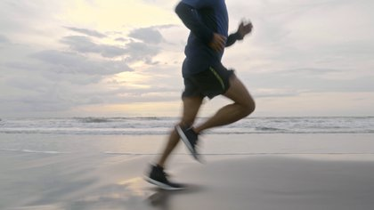 Los fondos son distancias largas corridas a un ritmo más relajado que el resto de los entrenamientos