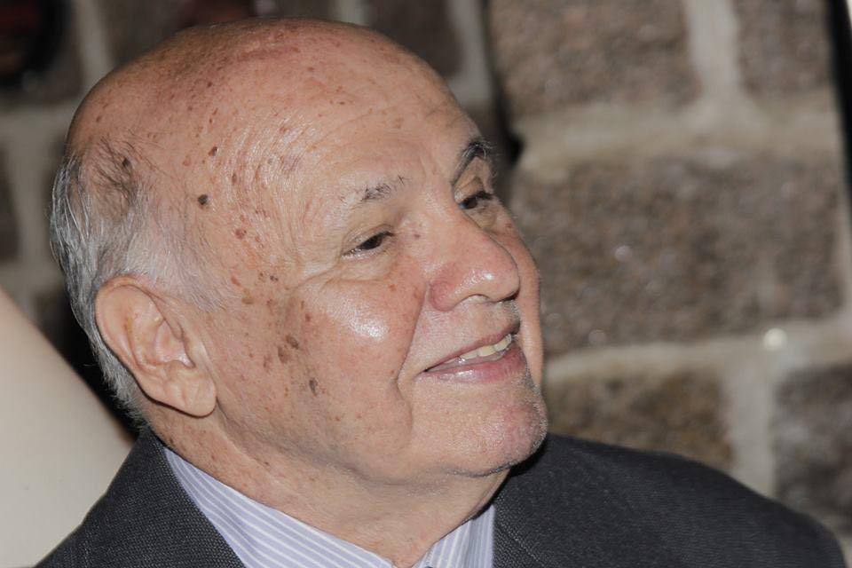 Pepe Macia, ex socio de Pelé.