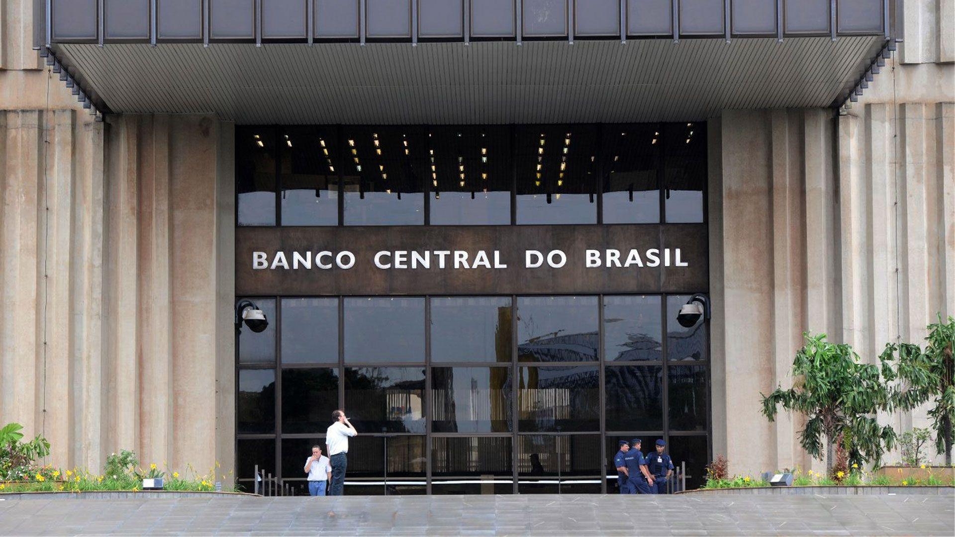 El Banco Central de Brasil