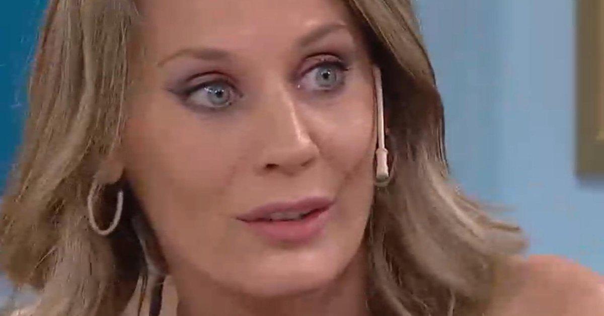 """Rocío Marengo habló de su mala experienciaen Masterchef Celebrity: """"Me sentí muy maltratada"""" - Infobae"""