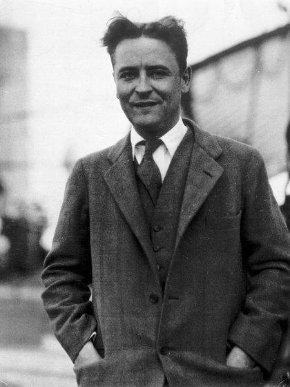 F. Scott Fitzgerald (Foto: Shutterstock)