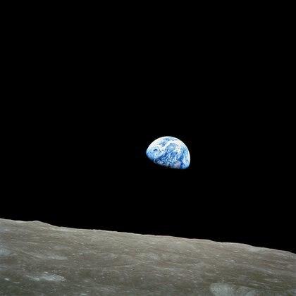 (William Anders /NASA)