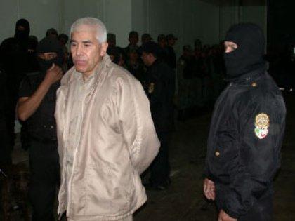 El narcotraficante fue liberado en 2013 (Foto: Cuartoscuro)