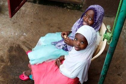 3 de cada 4 niñas se casan antes de los 18 años y 1 de cada 3 antes de los 15 años (Reuters)