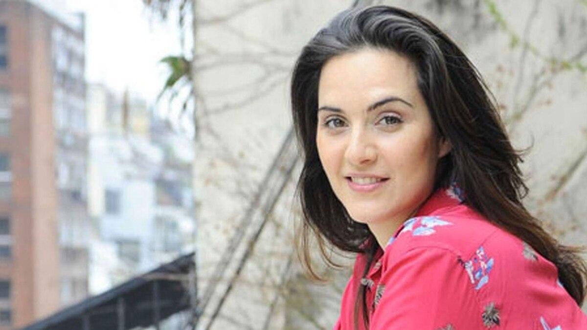 """Por primera vez, Julieta Díaz habló de la salud de su hija: """"Tiene parálisis cerebral"""" - Infobae"""