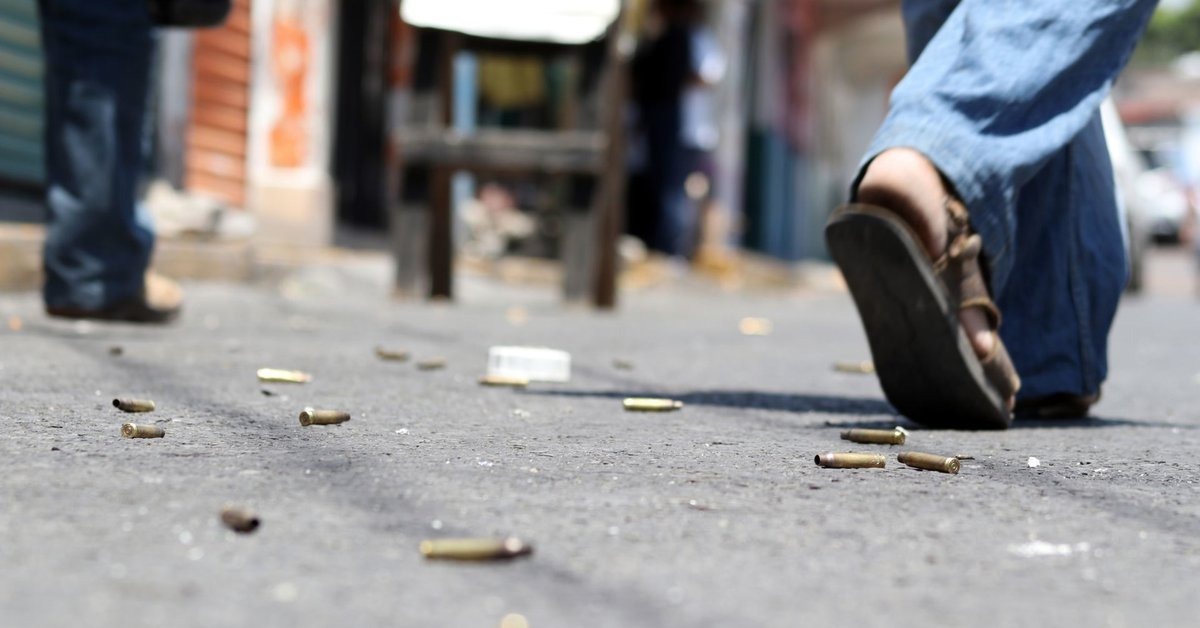 Hell in Zacatecas: 16 people were killed in less than 24 hours