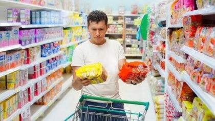 En los países desarrollados, los supermercados y los consumidoresson parte central del problema.