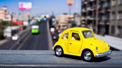 Algunos vehículos podrán seguir sin restricciones. (Foto: Pixabay)