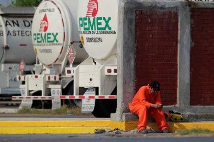 Rodolfo Lehmann detalló todos sus trabajadores son derechohabientes (Foto: REUTERS/Daniel Becerril)