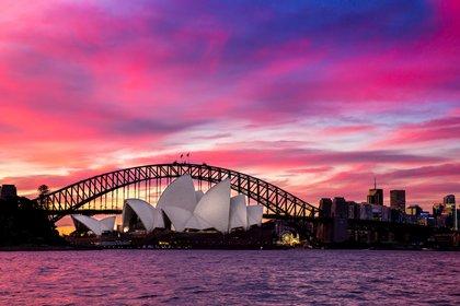 Los visitantes que eligen este destino para pasar Año Nuevo definitivamente lo hacen por la espectacularidad de su show de fuegos artificiales (Shutterstock)